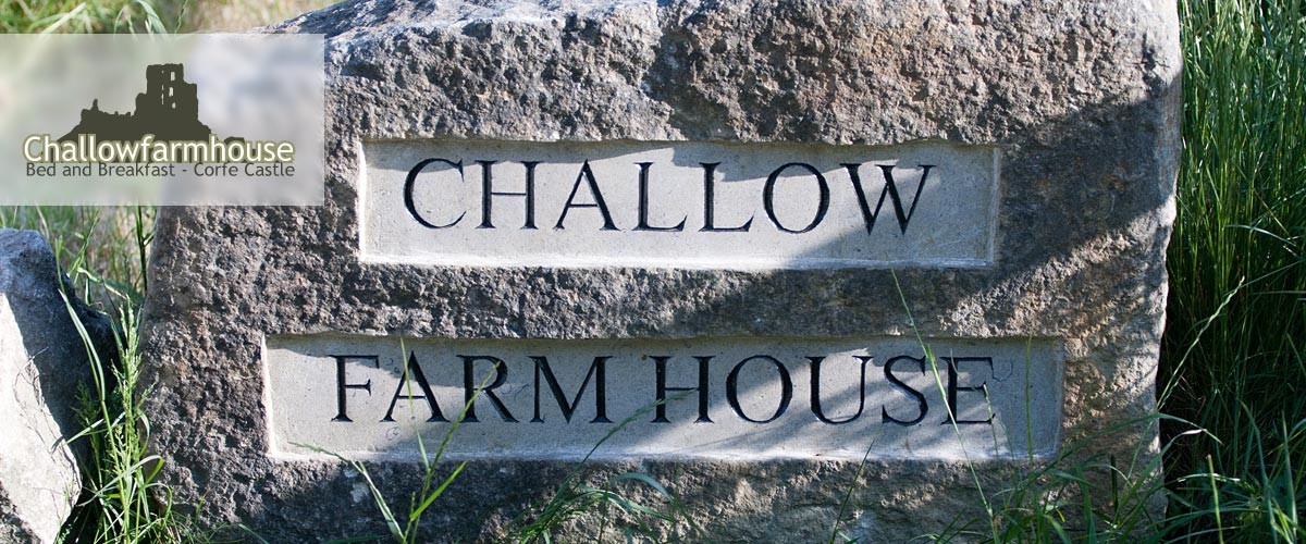 Welcome to Challow Farmhouse